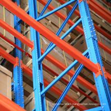 Warehouse Narrow Aisle Racking