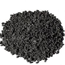Semi Graphite petroleum coke Carbon raiser for steel making(GPC-06)