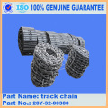 PC200-8 TRACK CHAIN ​​20Y-32-00300