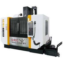 German Quality 4 Axis 5 Axis Large CNC Milling Machine Vertical Machining Center