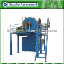 Máquina automática fabricante de colchões