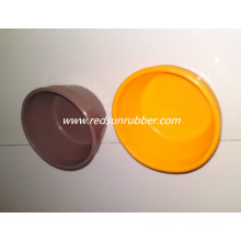 Cubierta plástica moldeada inyección del ABS