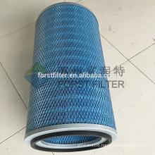 FORST High Quality Gas turbine Donaldson Air Filter P199419-016-431