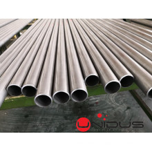 ASTM A513 Type 5 Cold Drawn Welded Steel Tube DOM Tube