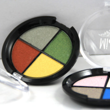 Oferta 2015 Popular Mineral Eyeshadow