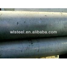 Tubo sin soldadura del acero de carbono de API5L Gr.B / X42 / X52