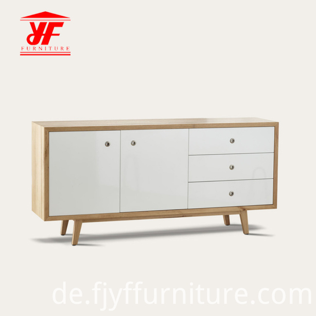 Long Sideboard Space Saving