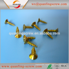 Wholesale products china flat head chipboard screw pan head