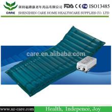 Colchão ondulado de ar de alta qualidade CARE