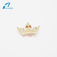 Красивый мини-стиль в форме короны декоративная посуда