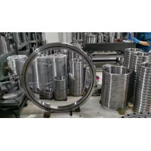 Luoyang Manufacturer XU120179 Cross Roller Slewing Ring Cross Roller Bearing