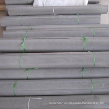 Stainless Steel Plain Weaving Dutch Wire Mesh