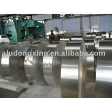 Bobina jumbo de aluminio