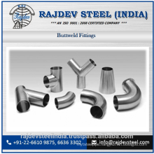 Best Quality Stainless Steel Forged Fittings from Top Manufacturer