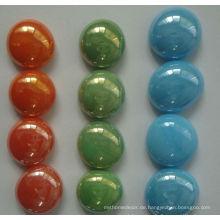 Porzellan-Flachglas-Marmor