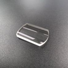 High Reflectivity Mirror Coating Cylinder Lens
