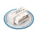 OEM Elm327 conector Bluetooth V1.5 coche OBD2 herramienta de escáner