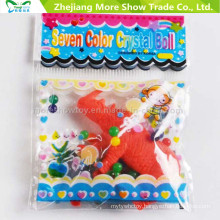 Wholesale Crystal Soil Water Beads with Growing Toys Ocean Growing Animals