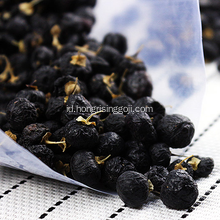 Buah Kering Wolfberry Liar Hitam