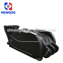 Hot Shampoo bed with massage/Commercial Furniture