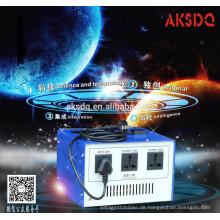 TS-1000W Mobiltelefon Konvertieren Stromversorgung Transformator