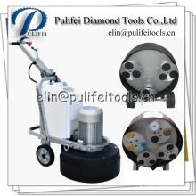 Пола диаманта Полируя для бетона Терраццо, эпоксидной Мраморный шлифовальные