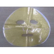 máscara facial del hidrogel del diamante del cordón