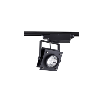 Innovative Black 20W LED Track Light