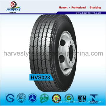 All-Steel Radial Light Truck Tyres