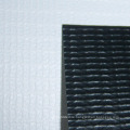 White-Black Warp Knitted Projection Screen Fabric