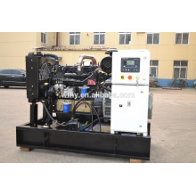 Open Type Weifang generator 20kva with soundproof 3ph