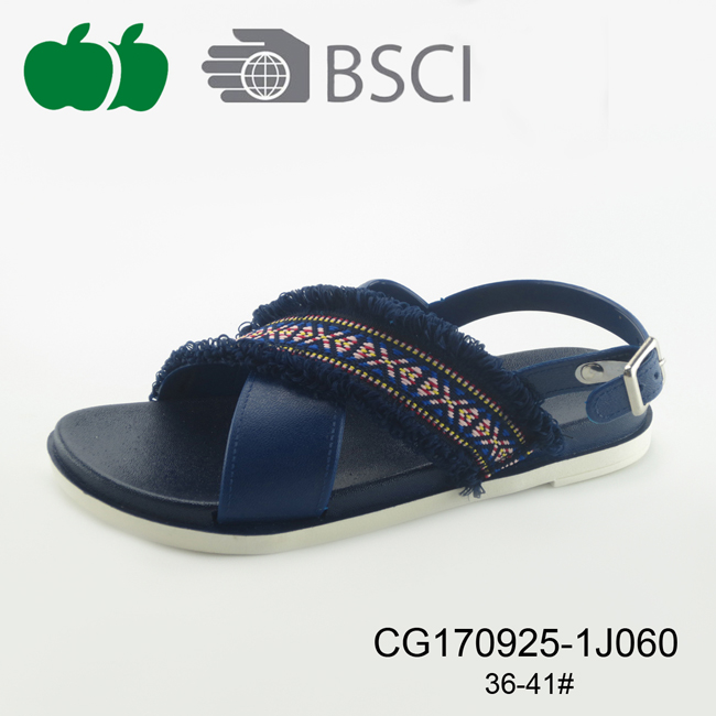 new fashion comfortable sandal