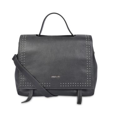 Modische Leder Tote Taschen Frauen Handtasche mit Griff