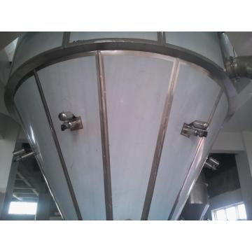 Lithium material atomizing spray dryer