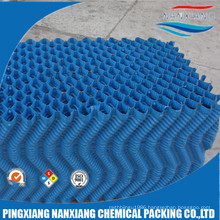 PP cooling tower filling material/PVC cooling tower filler cooling tower infill packs