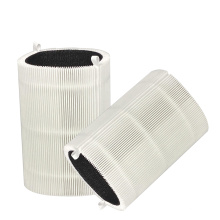 Air Cleaning Equipment Parts Carbon Filter and Hepa Air Filter for Blueair 411 Air Purifier