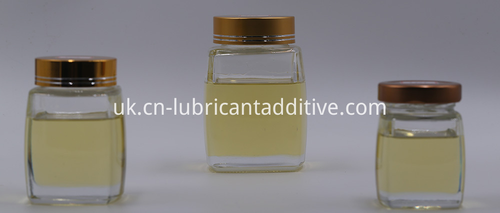 Lubricant Oil Additive