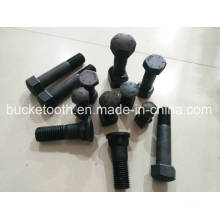 12.9 Grade of Track Bolt and Nut