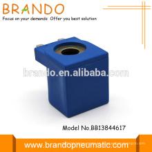 Bobina solenoide de alta calidad Ip65