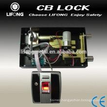 Hot one! High quality digital fingerprint safe lock