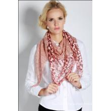 Acrylic Knitted Shawl (QT1.1)