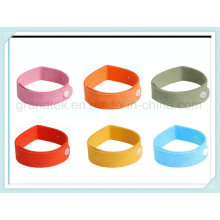 Hot Sell Micro Fiber Mosquito Repellent Band for Baby