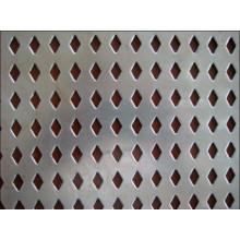 Chinese Perforated Sheet Factory Offer Perforated Wall Screen Facade Panel