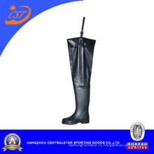 За колено резиновые бедра Wader (6696A)
