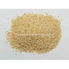 Обезвоженные чесночные гранулы китайского происхождения