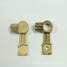 OEM Custom Precision Copper Casting