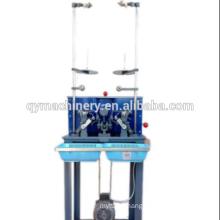 high degree of automation cocoon bobbin winder machine