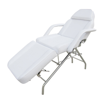 Lit de table de massage solide