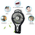 North Misting Fan Mini USB handheld luchtbevochtiger