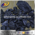 SGS Approved High Carbon Silicon
